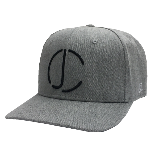 Julia Cole Grey Ballcap